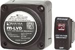 Blue Sea Systems 7635 LOW VOLT DISCONNECT 12VDC 65A