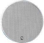 Poly-Planar MA6600W 6-1/2 WHT 2-WAY RND.SPKRS-400