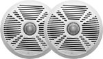 Poly-Planar MA7065 SPEAKER-6.5  2-WAY W/2 GRILLS