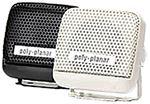 Poly-Planar MB21B COMPACT VHF REMOTE - BLKK