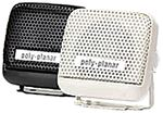 Poly-Planar MB21W 2-1/2  WHITE VHF EXT SPEAKER