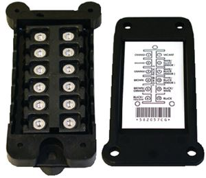 CDI Electronics 113-1731-S N-LIMIT 4 BRP#581731 POWERPA