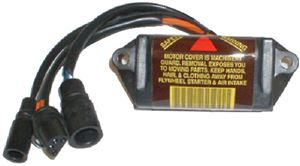CDI Electronics 113-2138-S N-LIM 3-6 BRP#582400 POWERPA