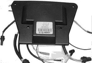 CDI Electronics 113-4041 P CD4AL 6700 RPM LIMTR 584041