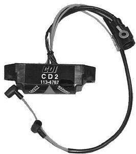 CDI Electronics 113-4767 OMC CD2/1600 C584908