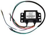 CDI Electronics 114-4911 SWITCH BOX 332-4911A 8