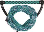 Jobe Sports International 211317012 W/B ROPE & HANDLE PRIME BLUE