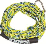 Jobe Sports International 211917018 TOW ROPE 2 PERSON