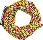 Jobe Sports International 211917019 TOW ROPE 4 PERSON