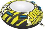 Jobe Sports International 230116005 TOWABLE RUMBLE 1 RIDER ROUND