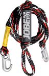 Jobe Sports International 410102005 TOW BRIDLE MAGNUM 8FT 4-PERSON