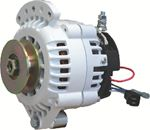 Balmer 621100SV ALTERNATOR 100A 12V 1&2IN FT
