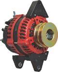 Balmer ATDF200DV ALTERNTR 200A 12V DUALFT 3.15