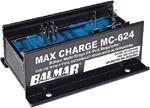 Balmer MC-624-H REGULTR 24V MLT-STAGE W/HRNSS