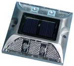 Dock Edge 96-263-F SOLAR ALUMINUM DOCK LIGHT