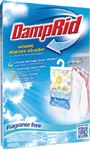 Damp Rid FG80FF DAMPRID HANGER SCENT FREE