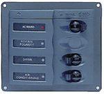 Marinco_Guest_AFI_Nicro_BEP 900-ACM2W-110V AC MAIN PANEL W-2 WAY