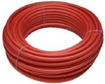 Whale Water Systems WX7164B WHALEX 15MM TUBING  RED (50M)