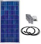 Samlex SSP-150-KIT SOLAR PANEL KIT 150W