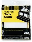 3M Marine 3192 16 X 20  TACK CLOTH @10