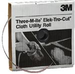 3M Marine 5029 UTILITY CLOTH 100G 1-1/2X50YDS