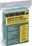 3M Marine 10118 SYNTHETIC WOOL PAD  FINE  6/PK