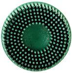 3M Marine 18732 2  80 GRIT BRISTLE BRUSH DISC