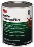 3M Marine 46006 PREMIUM FILLER - GALLON