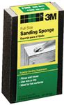 3M Marine 50037 SANDING SPONGE MEDIUM/COARSE