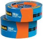 3M Marine 79748 1IN X 60 YD #2080 BLUE TAPE