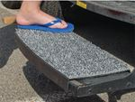 Safety Step LLC SA80-00 SAND AWAY CURVED 9' X 22