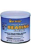 Starbrite 26016C GREASE-WHEEL BEARING 1LB CAN