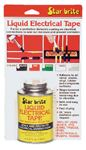 Starbrite 84104C LIQ. ELECTRIC TAPE BLACK 4 OZ