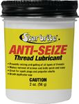 Starbrite 86302 ANTI SEIZE THREAD LUBE 2OZ