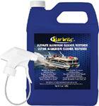 Starbrite 87764C ULT ALUMINUM CLEAN/RESTOR 64OZ