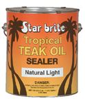 Starbrite 87932 TROPICAL TEAK SEALER LIGHT QT
