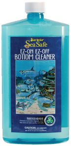 Starbrite 089754P SEA-SAFE BOTTOM CLEANER 32 OZ.