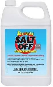 Starbrite 093900N SALT OFF PROTECT W/PTEF GALLON