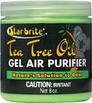 Starbrite 96508 TEA TREE GEL 8OZ