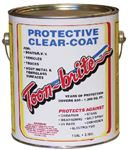 Toonbrite P1000 PROTECTIVE CLEAR-COAT 1GAL CAN