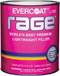 Evercoat 100106 RAGE PREMIUM LT.WT. FILLER-GAL