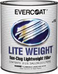 Evercoat 100157 LITE WEIGHT BODY FILLER     QT