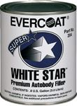Evercoat 100205 WHITE STAR FILLER - QUART