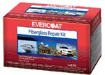 Evercoat 100370 FIBERGLASS REPAIR KIT    QUART
