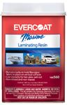Evercoat 100561 LAMINATING RESIN QUART NO WAX