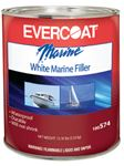 Evercoat 100574 WHITE MARINE FILLER     GALLON