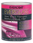 Evercoat 100632 EVERGLASS QUART