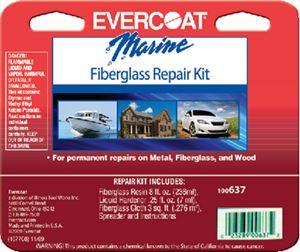 Evercoat 100637 F/G REPAIR KIT-8 OZ.