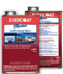 Evercoat 100643 QT RESIN-EVERFIX EPOXY KIT