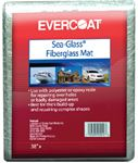 Evercoat 100940 FIBERGLASS MAT 1 SQ YARD